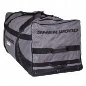 BOX BAG, WHEELED GS950 , 109x51x53 cm  Hockey Bag, BIG KIT BAG with WHEELS
