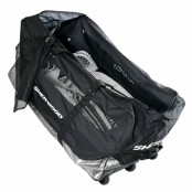 Sherwood GS650 Goalie Bag with Wheels