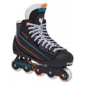Tour Code 72  Inline Goalie Skates