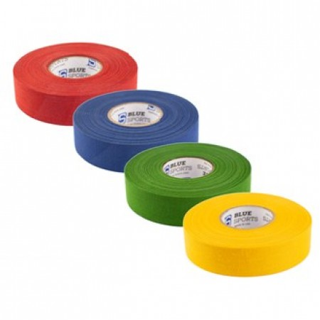 Hockey Tape, Stick Tape, Renfrew cloth stick tape - RED