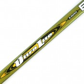 JUNIOR Ice Hockey Stick Shaft, EASTON ULTRA LITE Composite Graphite FLEX 55, 200 Grams
