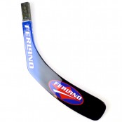 FERLAND HS3 Composite SENIOR Ice Hockey Stick Blades, BLUE