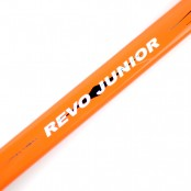 "FERLAND ""REVO JUNIOR ORANGE"" Ice Hockey Shaft, JUNIOR MEDIUM - 340 gram"
