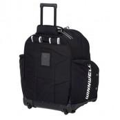 Winnwell Wheeled Backpack Ice Hockey Bag