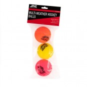 A&R All Temperature, Street Hockey Balls, Roller Hockey Balls
