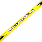 "LOUISVILLE TPS ""RUBBER CRISPY"" Pro Radius Hockey Shaft, Senior Aramid Grip"