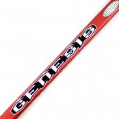 "TPS ""GENESIS"" Ice Hockey Stick Shaft, CS3C, Composite SENIOR Shaft with GRIP"