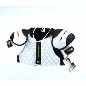 TPS Shoulder Pads R4 Diamond Cut Junior Medium