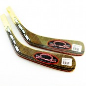 Ice Hockey Stick Blade, TPS OMEGA Wood Blade, Ice Hockey Stick Blade