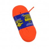 Skate-Lace, NEON ORANGE ice skate and boot laces, shoe laces, vans laces
