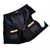Ladies Protex Mesh Shorts with Jill Pelvic Protection