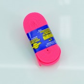 Skate-Lace, NEON PINK ice skate and boot laces, shoelace