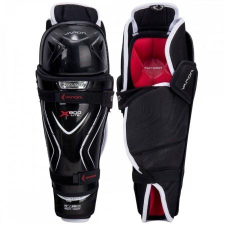 Bauer Vapor X800 Lite Shin Guards - Pro Ice Hockey Shin Pads