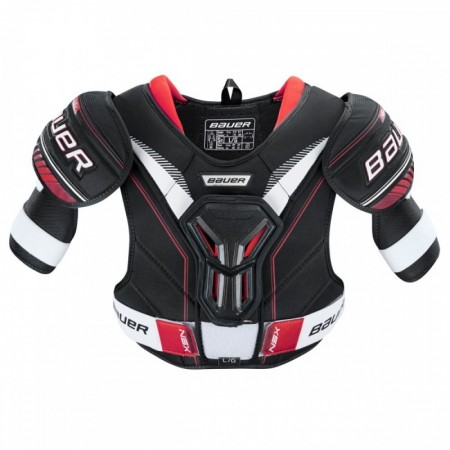 BAUER NSX | Ice Hockey Shoulder Pads | Ice Hockey Equipment