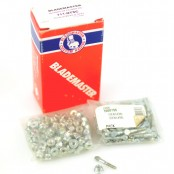 711-NTSC, TUUK blade Holder Screws & Nuts