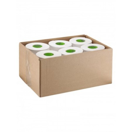 Stick Tape | NEW White Hockey Stick Tape, 24mm x 25m, Hockey Tape, (Case of 60 rolls)