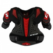 CCM QuickLite QLT 250 Senior Shoulder Pads Shoulder Pads, Ice Hockey Shoulder Pads