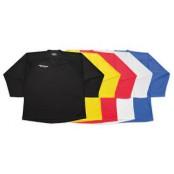 Fischer Hockey Training Jersey, Ice Hockey Shirt, Training Top, Sports Jerseys