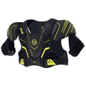 WARRIOR ALPHA DX5 SHOULDER PADS