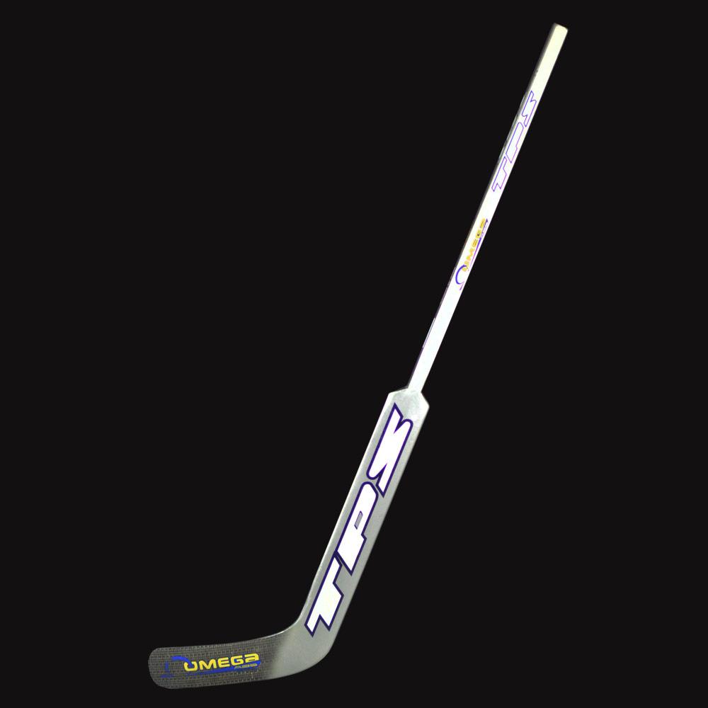 Ice Hockey Goalie Stick Tps Omega 21 Goal Stick Hasek Youth