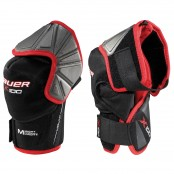 BAUER Vapor X100 - Ice Hockey Elbow Pads