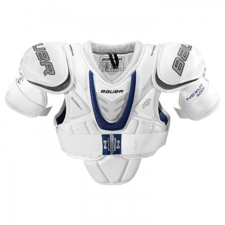 BAUER Ice Hockey Equipment   Nexus 6000   Ice Hockey Shoulder Pads   UK Hockey Shop