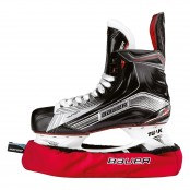 RED BAUER Blade Jacket - RED Ice Skate Guard, Blotter
