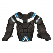 BAUER Street Hockey Arm and Chest Protector, Body Armour, JUNIOR Goalie Body Pads