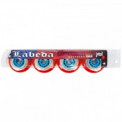 Labeda Gripper  Roller Hockey Wheel  - 4 Pack inline skate wheels