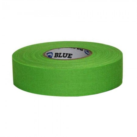 NEW LIME GREEN Ice Hockey Tape, Stick Tape, Cloth Tape