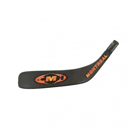Montreal CMH Molded Carbon Senior Blade Euro Curve Right
