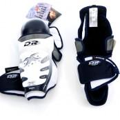 DR-SG65 Shin pads