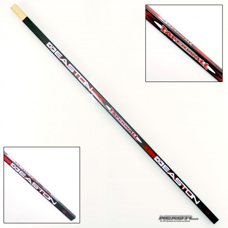 To Clear | Easton TAPERWALL Hockey Shaft