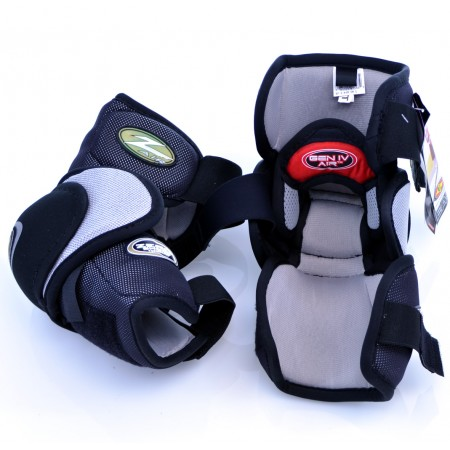 Others | Easton Z-Air Elbow Pads Senior Small