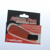 Attack Pad, SENIOR Tacki-Mac Blade Rubber