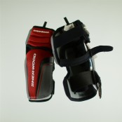 Sher-Wood T100 PRO Ice Hockey Elbow Pad, Hockey Elbow pads