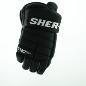 SHER-WOOD T90 PRO Hockey Glove (Black)