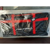 Fischer Team Bag Carry Ice Hockey Equipment Kit Bag All Sizes Black/Yellow Black/Red Black/Blue