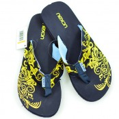 Sher-Wood NEXON Tribal FLIP-FLOPS, Ice Hockey, Shower Shoes