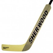 Sher-Wood SL900, PP41 SuperLite (Natural) Goal Stick