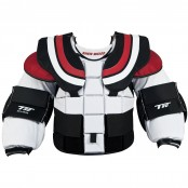 Sherwood T90 body armour (Black, Red & White)