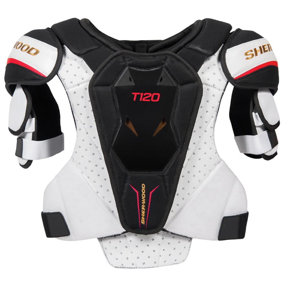b0f87de2220 Ice hockey shoulder pads shoulder pads sher wood hockey protection jpg  1000x1000 Ice hockey shoulder protector