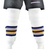 Ice Hockey Socks,  NHL Nashville HOME,  NHL Hockey Socks