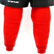 Sherwood Hockey Socks - Red