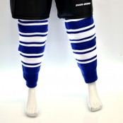Sherwood Hockey Socks - Toronto Maple Leafs Blue
