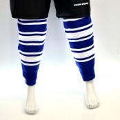 Sherwood Hockey Socks - Toronto Maple Leafs Blue