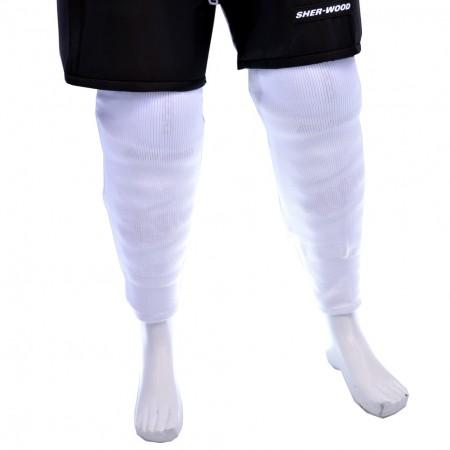 Sweats | Sherwood Hockey Socks - White
