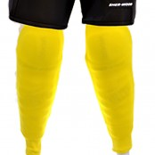 Sherwood Hockey Socks - Yellow