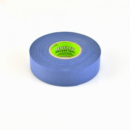 NEW DENIM BLUE Ice Hockey Tape, Stick Tape, Greencore Tape, Cloth Tape