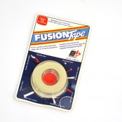 Fusion Tape White,Hockey Grip Tape, Handle Bar Rubber Tape